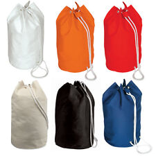 eBuyGB Gym Sports Kit Bag Holdall Duffle Hand Carry Sports Bag Duffel Unisex lot
