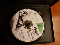 Batman: Arkham City Microsoft Xbox 360 Disc only comes with a free black case