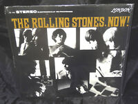 Rolling Stones Now! Sealed Vinyl Record Lp USA 1965 London PS 429 1st Press?