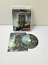 Dishonored Playstation 3 (PS3)