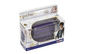 Triple Decker Knight Bus (Harry Potter) Corgi Die-Cast 1:76 Model