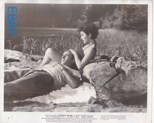 Montgomery Clift Elizabeth Taylor VINTAGE Photo A Place in the Sun