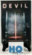 DVD - Devil - Horreur / Thriller - M. Night SHYAMALAN - Comme NEUF