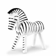 Original KAY BOJESEN Design Klassiker - Zebra - Holzskulptur