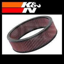 K&N E-3730 Custom Air Filter - K and N Original Performance Part