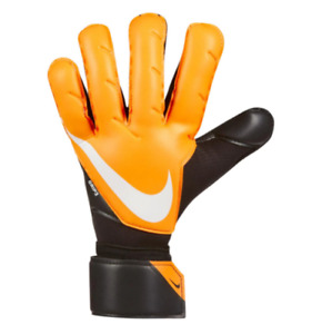 Nike G3 Goalkeeper Gloves Black Size UK 9 *REF172