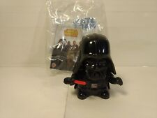 Star Wars Episode III 2005 Darth Vader & Anakin Skywalker Burger King Toy t2522
