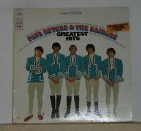 PAUL REVERE & THE RAIDERS - Greatest Hits - Original 1967 Stereo LP Record Album