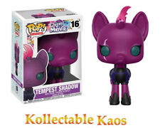 My Little Pony Movie - Tempest Shadow Pop! Vinyl Figure (RS)