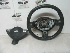 NISSAN 370Z STEERING WHEEL Z34, 05/09- 09 10 11 12 13 14 15 16 17 18 19