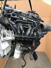 4952 Motor ohne Anbauteile (Benzin) FORD Fiesta V (JH, JD) 1.3 i  44 kW  60 PS