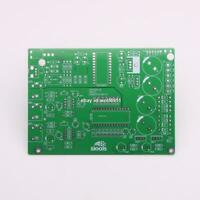 1PC  TDA1541 DAC Board PCB Decode Board DIY Bard PCB