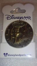 Disney Pin LE 107142 DLP - Pin Medal Ratatouille - Remy Eiffel Tower coin