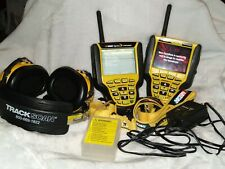 Nascar LOT OF 2 Nextel Sprint Fan View Kangaroo TV and TRACKSCAN HEADSET more..