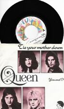 Queen – Tie Your Mother Down - You andi. 1977 Holland emi 5C 006-98819. VG+ VG+
