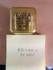 Relays ( Lot of 4 relays) & Toggle Switch