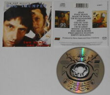 Red and Peter's Dog Trumpet - Two Heads One Brain - Australia cd