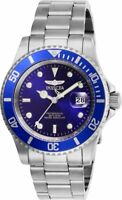 Invicta Men's Pro Diver Quartz Stainless Steel Watch 26971