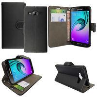 Case Cover For Samsung Galaxy J6 J3 J5 2016 2017 Flip Leather Wallet Card Holder