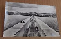Postcard First Tay Road Bridge under Construction 1964 Dundee Angus real photo
