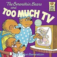 Stan & Jan Berenstain Paperbacks Non-Fiction Books