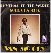 17174 - VAN MCCOY - SOUL CHA CHA