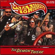 V8 WANKERS - THE DEMON TWEAK CD LIKE ROSE TATTOO, AC/DC, MOTÖRHEAD