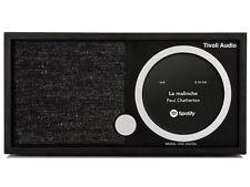 Tivoli Audio ART MODEL ONE DIGITAL AM FM Radio Wi-Fi Bluetooth Black