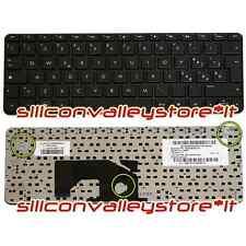 Tastiera ITA SG-35300-2IA Nero con Frame HP Mini 210-1000 VIVIENNE TAM Edition