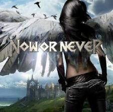 Now  Or   Never        Now  Or  Never        CD   2013