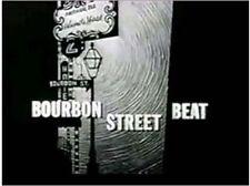 Bourbon Street Beat--Complete Series--