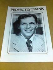 PERFECTLY FRANK MAGAZINE June 1991 No 227