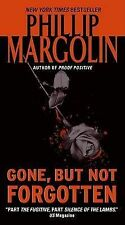 Gone, but not forgotten - Phillip Margolin - Paperback - FREE DELIVERY FROM AUST