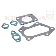 Kinugawa Turbo Inlet & Outlet Gasket TOYOTA 1JZ-GTE CT15B JZX100 Mark II Chaser
