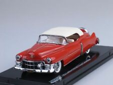 1/43 Scale model CADILLAC CLOSED CONVERTIBLE 1953