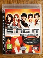 Sing It Pop Hits-ps3 (entsiegelt) NEU!