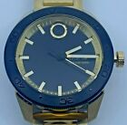 MOVADO Bold Quartz Black Dial Men's Watch 3600605