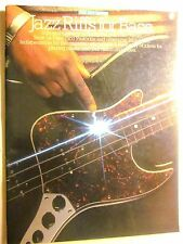 Jazz Riffs For Bass by Rick Laird (Very Good/46 pp) 1978