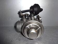 VW Lupo 1,2TDI AGR Ventil Abgasrückführventil Drosselklappe 038129637 038131501E