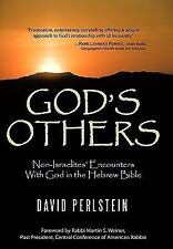 God's Others: Non-Israelites' Encounters with God in the Hebrew Bible (Paperback