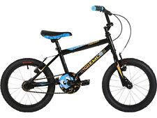 "Freespirit Gizmo 16"" Boys Black Mountain Bike 5-7yrs RRP £125.00"