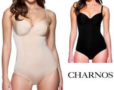 Charnos Everyday Body Shaper Smooth Control Black Nude Brulee All Sizes UD01 New