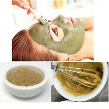 Multani Mitti Tierra De Batán Polvo Puro Natural Hair & face Care Pack de 100 gramos