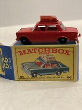 matchbox 56 fiat 1500