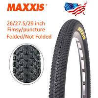 MAXXIS M333 MTB Bike Tires 60TPI Non-slip 26/27.5/29*1.95/2.1 Tyre Clincher Tire