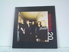 "MATCHBOX 20 ""PUSH / TIRED"" PICTURE SLEEVE ONLY ENGLISH"