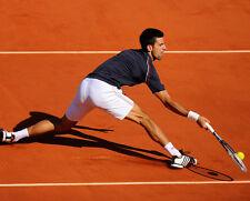 Novak Djokovic senza segno foto-e112-una delle più grandi giocatori di tennis mai