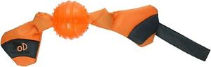 "All for Paws Outdoor Dog Ballistic TPR Tug and Toss Dog Toy, 20""-Free Shipping!!"