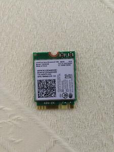 Intel Dual Band AC 7260 Wi-Fi 7260NGW Bluetooth