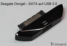 """SATA auf USB 3.0 Adapter von Seagate - GoFlex Dongel - STAE104 -  für 2,5"""" HDD"""